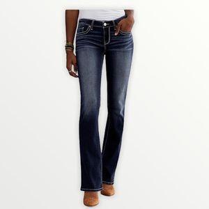 NWT BKE Stella jeans 28L